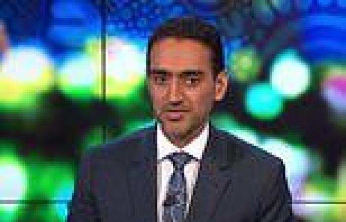 The Project's Waleed Aly asks whether Sydney should have gone into a stricter ...