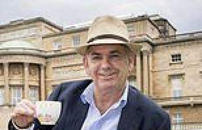 MARK PALMER shows how you can be royalty for a day