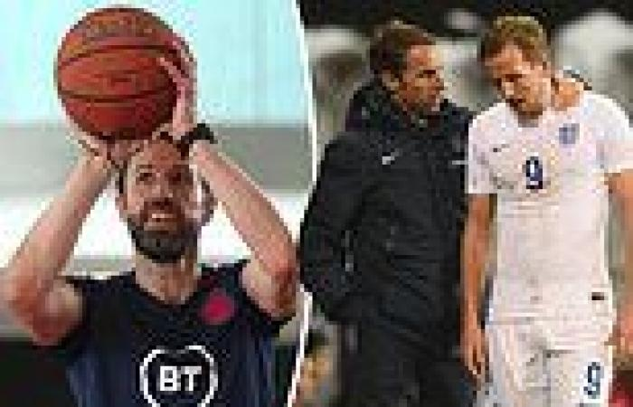 sport news How Gareth Southgate was destined for the England top job: WhatsApp groups and ...