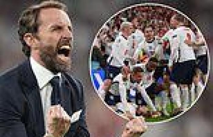 sport news Euro 2020: The hoodoos England have banished under Gareth Southgate as they ...