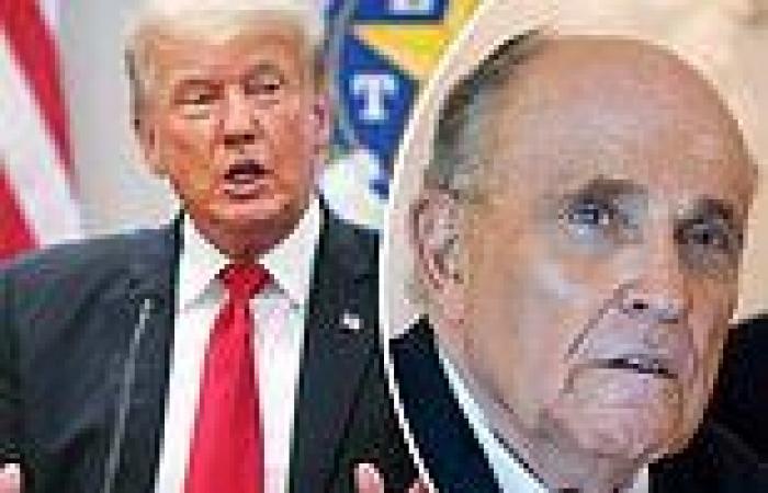 Arizona's Secretary of State calls for a criminal investigation into Trump ...