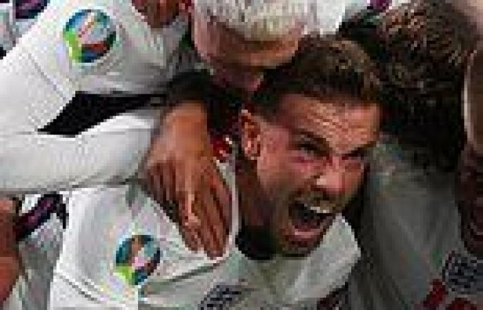 sport news EURO 2020: Five things we learned including England mastering game management