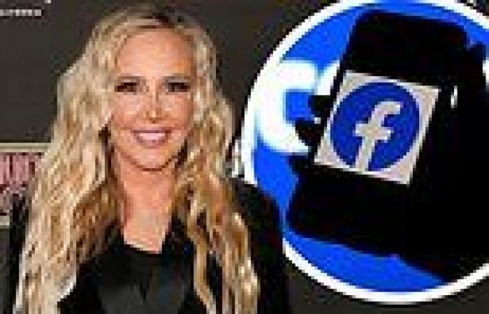 RHOC's Shannon Beador sues Facebook after third parties use her image to sell ...