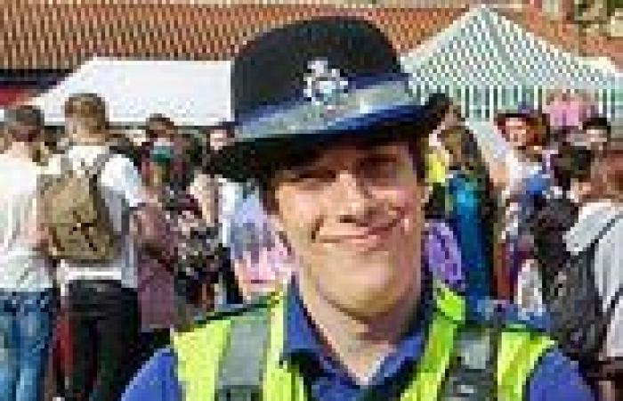 Female PCSO, 35, who ran survivalist YouTube channel is jailed for after she ...