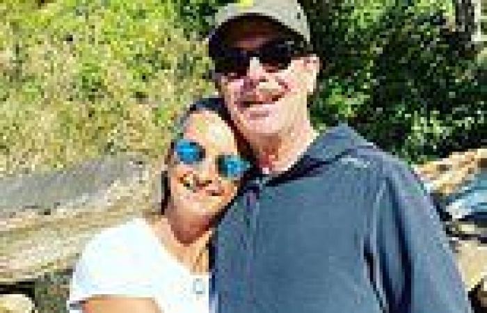 Layne Beachley calls husbandKirk Pengilly the 'love of my life'