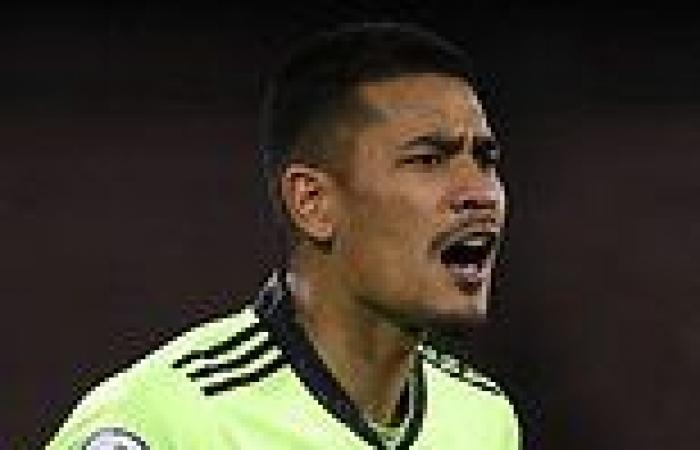 sport news West Ham in talks with Paris Saint-Germain to sign Alphonse Areola after ...
