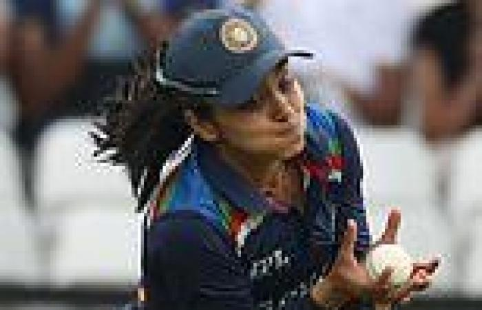 sport news Nat Sciver's record-breaking half-century inspires England to T20 victory over ...