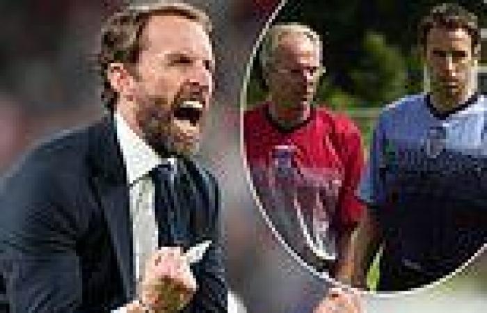 sport news SVEN GORAN ERIKSSON: Gareth Southgate should stick to his guns for Euro 2020 ...