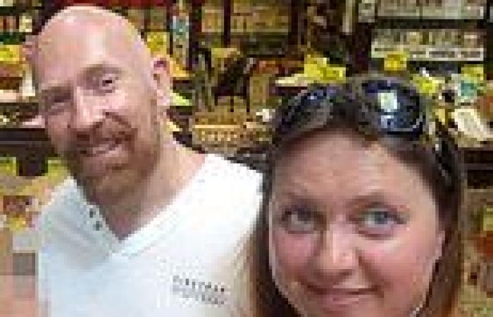 Wife of killer cop haunted over never spotting 'signs' after he admitted to ...