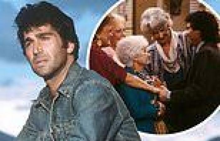 Chick Vennera dead at 74: The Golden Girls actor passed away at home