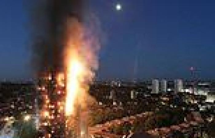 Taxpayer 'could underwrite mortgages' to solve post-Grenfell housing crisis