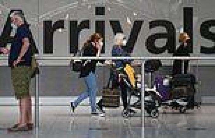 Families going on holiday face an 'unaffordable' £1,000 bill for coronavirus ...