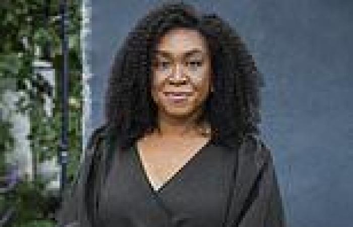 Shonda Rhimes extends her massive deal with Netflix to include feature films