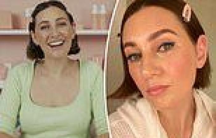 Beauty guru Zoë Foster Blake, 40, reveals the secret to her youthful glow