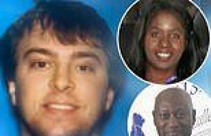 Murder of two black bystanders in Massachusetts rampage was 'motivated by white ...