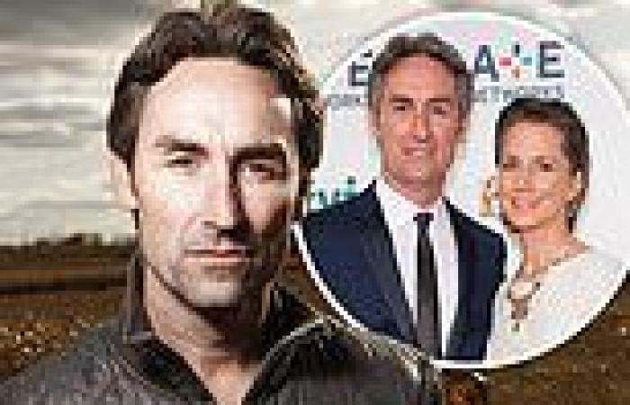 American Pickers co-host Mike Wolfe's wife Jodi files for divorce after almost ...