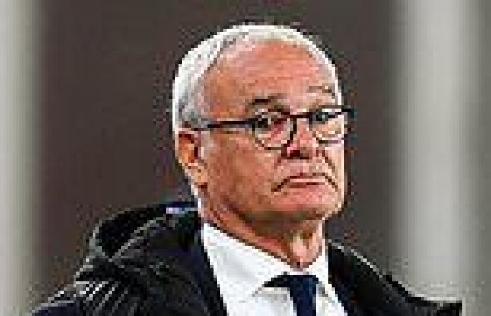 sport news EURO 2020: Claudio Ranieri believes Euro 2020 final is '50/50 game'