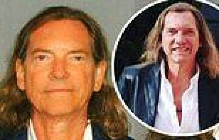 Marrying Millions star Bill Hutchinson hit with new sexual assault charges from ...