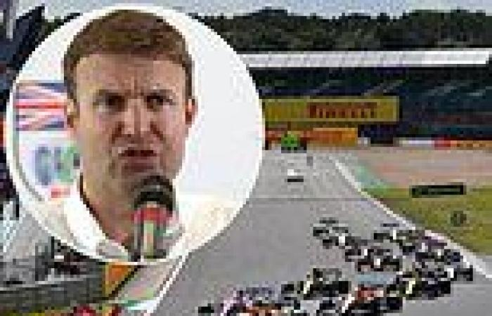 sport news Silverstone chief open to prospect of hosting TWO Formula One races on British ...