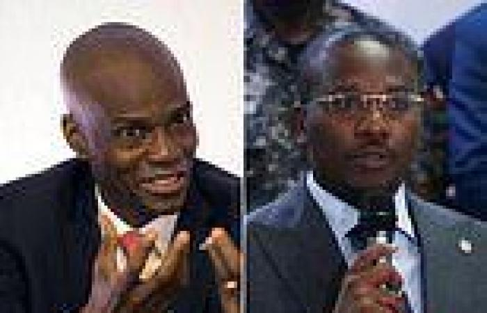 Opposition senator accuses Haiti's interim PM of instigating a coup and demands ...