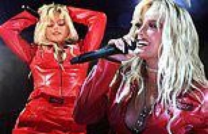 Bebe Rexha brings down the house as the final performance at the JBL True ...
