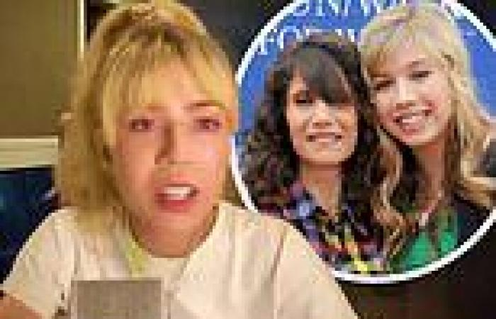 Former Nickelodeon star Jennette McCurdy reveals her late mom 'introduced' her ...