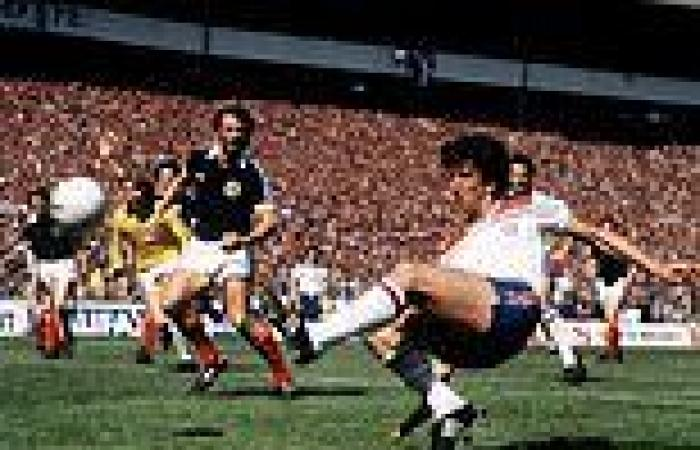 sport news Former England and Ipswich centre forward Paul Mariner dies aged 68