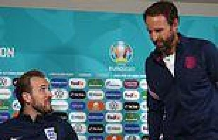 sport news Euro 2020: Gareth Southgate insists England are preparing for the long haul ...