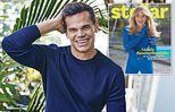 Bachelor Jimmy Nicholson declares 'it's love' and believes he's met 'The One'