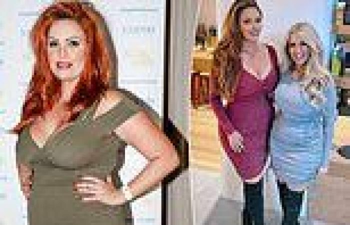 Married At First Sight's Sarah Roza unveils the results of her plastic surgery ...