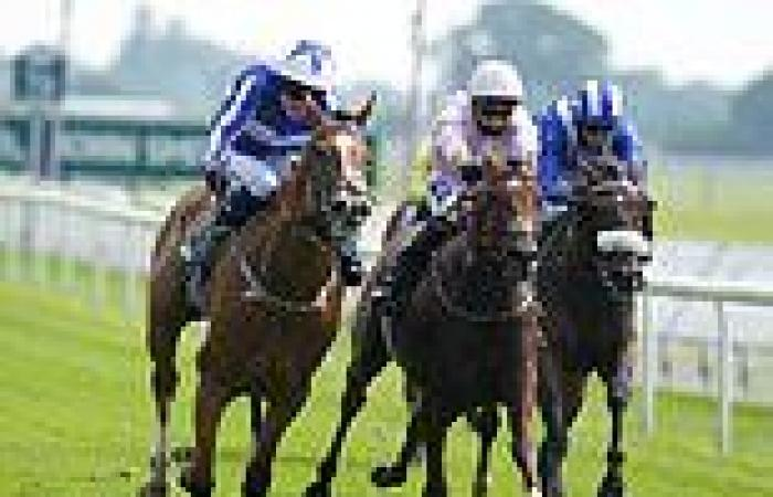 sport news Robin Goodfellow's racing tips: Best bets for Monday, July 12
