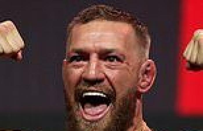 sport news Dustin Poirier vs Conor McGregor 3 - UFC 264 LIVE: Build-up, updates and result