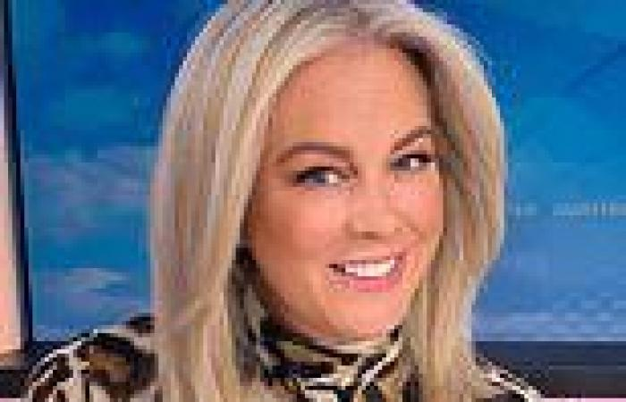 Ex-Sunrise host Sam Armytage 'wants to join Nine to host a late-night news show'