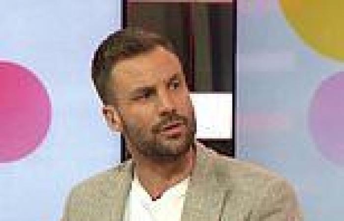 Beau Ryan reveals toll of Covid-19 on UFC friend Alex Volkanovski on Studio 10