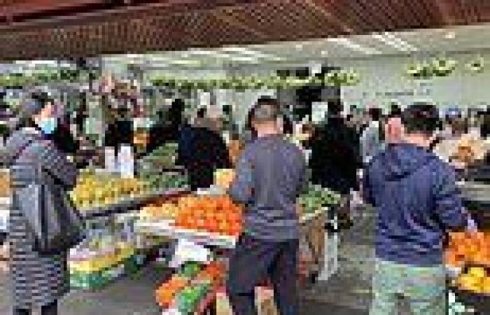 Coronavirus Australia: Covid hits Sydney's south-west Fairfield with exposure ...