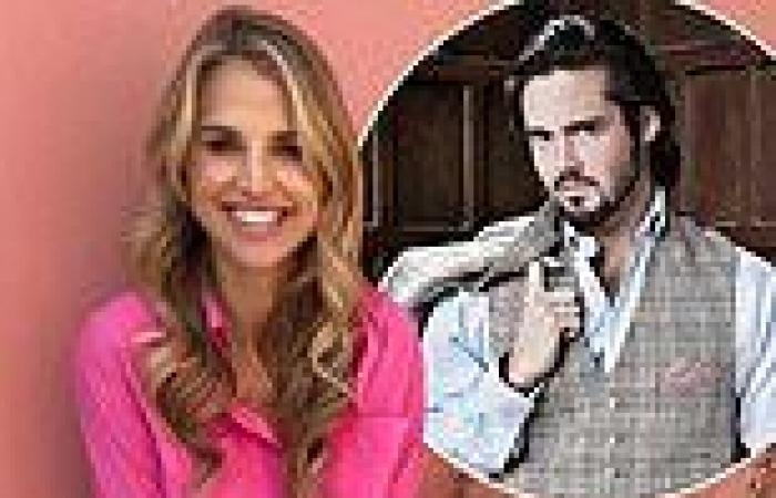 Vogue Williams would 'never ever' star on Made In Chelsea if Spencer Matthews ...