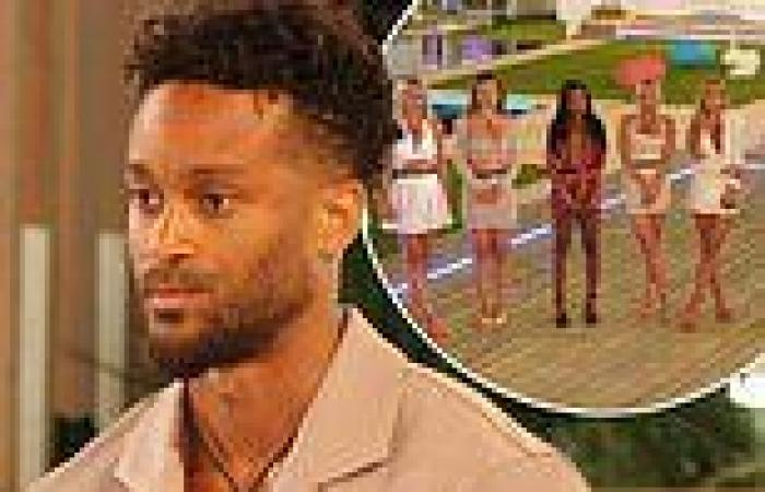 Love Island SPOILER: One girl dumped from island as boys take their pick in ...