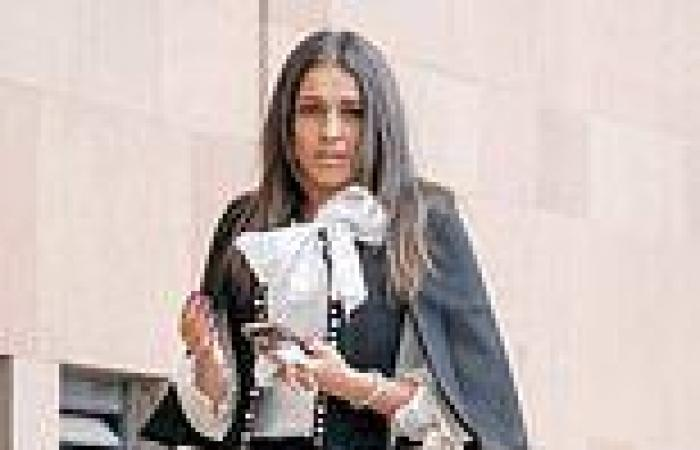 Stacey Henderson, 23, from Sunderland avoids jail over drunken assault on ...