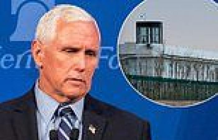 Pence accuses corporate America of preaching social justice while profiting ...
