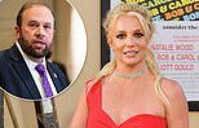 Rep. Jason Smith introduces Britney Spears bill affecting conservatorships