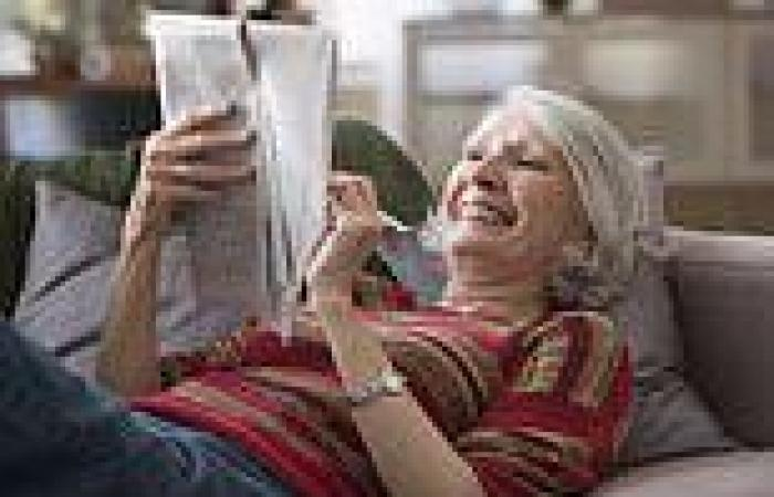 Reading and writing letters may delay the onset of Alzheimer's disease by up to ...