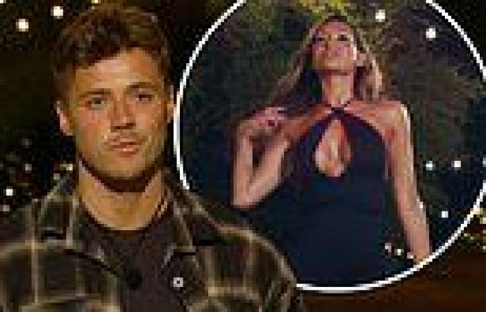 Love Island 2021: Brad is DUMPED from the villa after deciding to walk away so ...