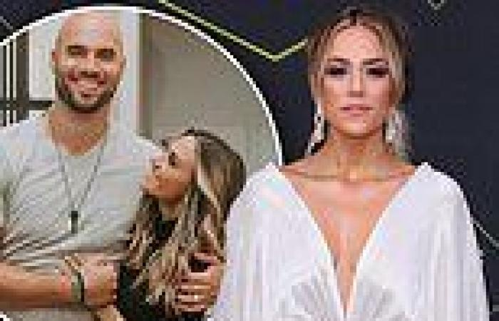 Jana Kramer says ex Mike Caussin has been harboring resentment amid their ...