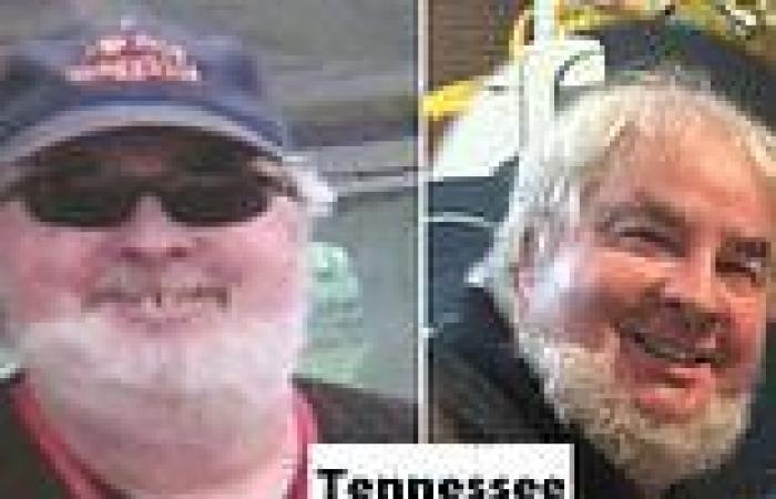 Tennessee man, 60, targeted over Twitter handle died after 'swatting' call ...