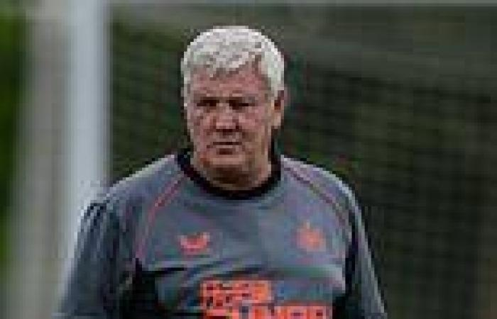 sport news Newcastle could miss Martin Dubravka and Elliot Anderson for the start of ...