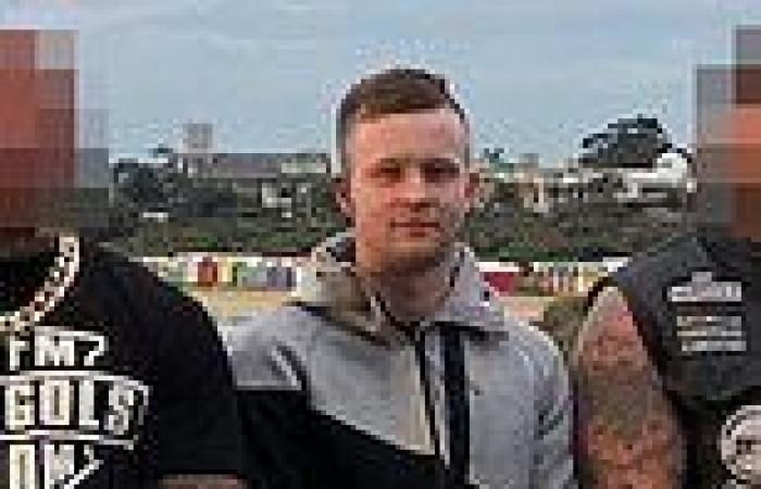 Ex-private schoolboy, 25, charged over the murder of gang defector Shane Bowden