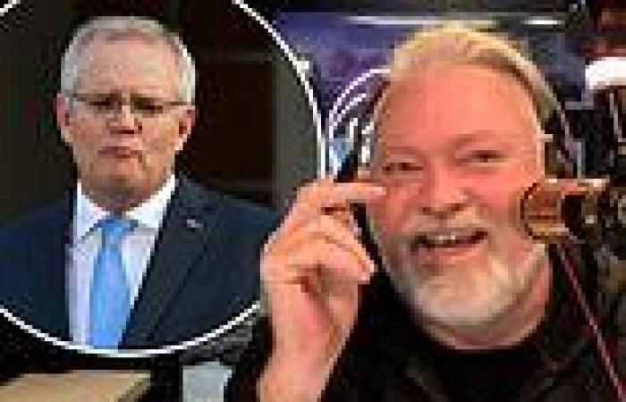 Why Scott Morrison finally agreed to an interview with Kyle and Jackie O