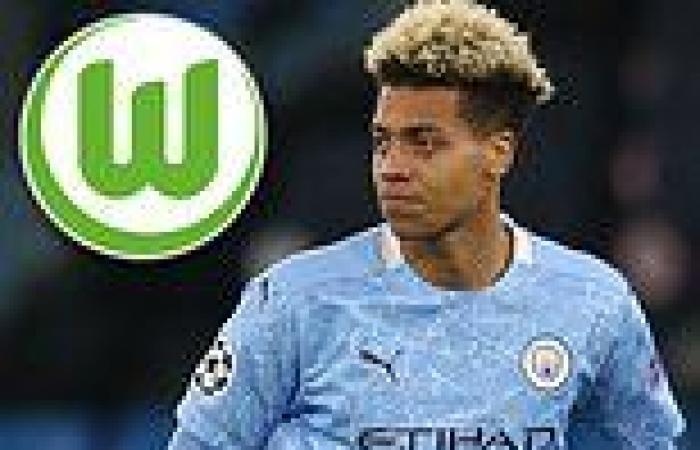 sport news Manchester City close to agreeing £11m deal withBundesliga side Wolfsburg ...