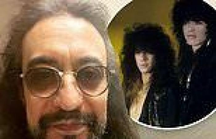 Cinderella guitarist Jeff LaBar passes away, age 58, from undisclosed cause