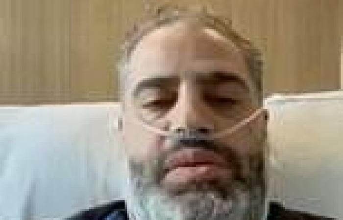 Coronavirus Australia: Sydney man struck down by Covid-19 shares ordeal and ...